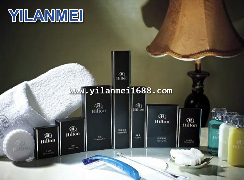 Five-star Hotel Amenities Set 5 Star Hotel Amenities Wholesale
