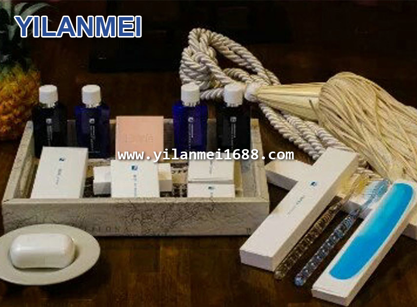 Three-star Hotel Room Amenities Set 3 Star Hotel Amenities Wholesale