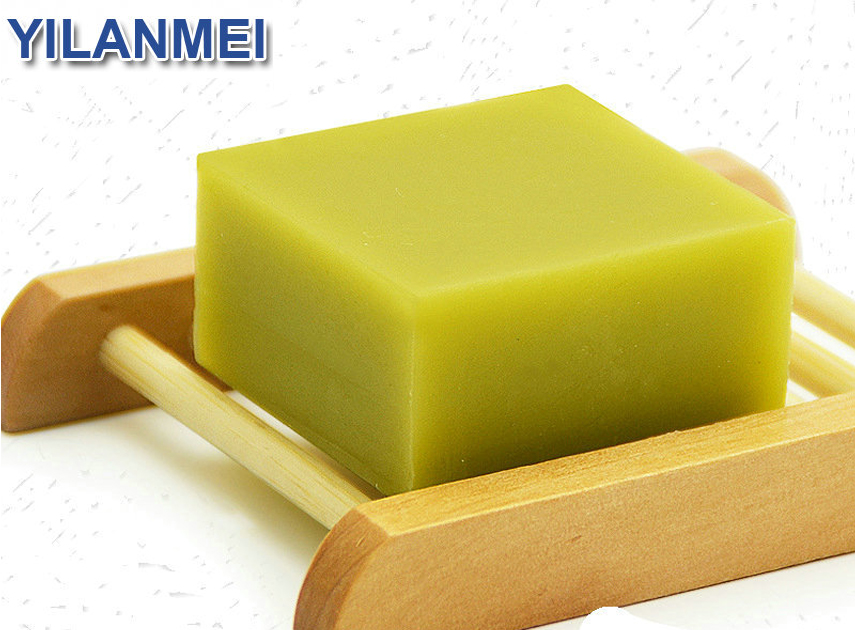 100g Matcha Hand Soap Soothes And Soothes Soap
