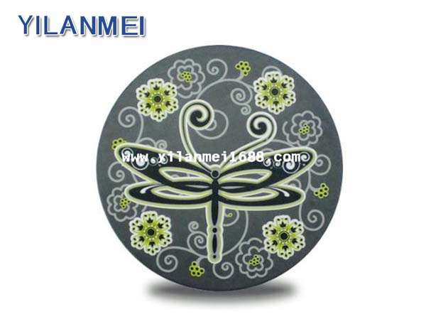 Disposable Hotel Round Coaster Paper Drink Coasters Wholesale