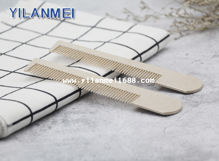 Hotel Comb Hair Brush Wholesale Supplier