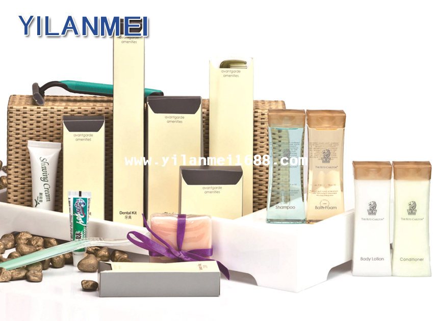 Eco Friendly Hotel Amenities Set Wholesale