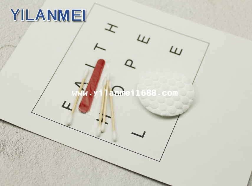 Disposable Hotel Vanity Set Wholesale