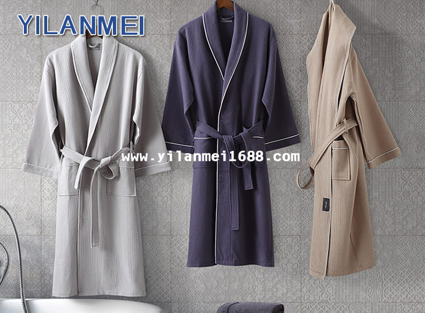 Hotel Bathrobes To Buy Wholesale