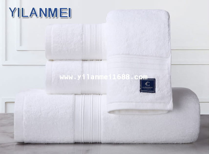 Hotel Facetowel Face Cloths For Sale