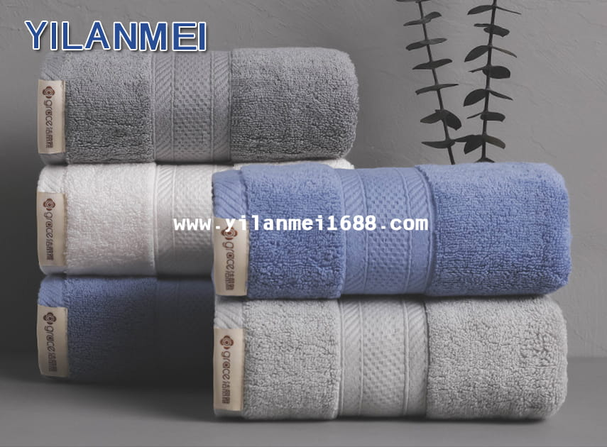 Hotel Facetowel White Face Towels Wholesale